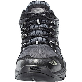 The North Face Hedgehog Fastpack GTX Shoes Men TNF black/high rise grey